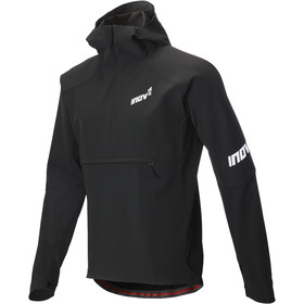 inov-8 Softshell HZ Jacket Herren black